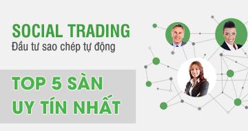 Tìm hiểu về Social Trading