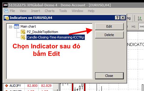 Hướng Dẫn Cài Chỉ Báo (indicator) Cho Meta Trader Cho Windows Và MacOS