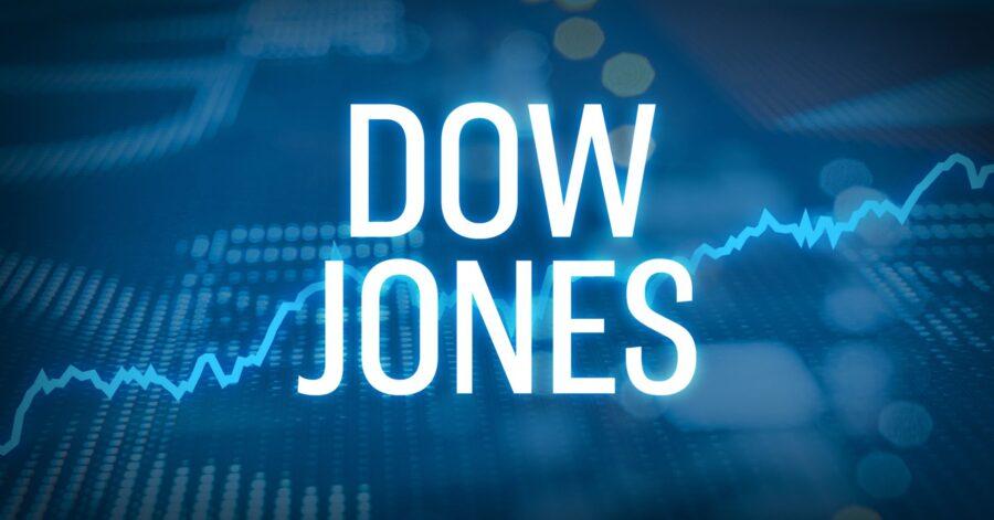 Dow Jones đứt Mạch 3 Phiên Tăng Liền Do Lo Ngại Về Thương Mại