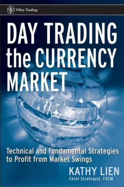 """""""Day Trading the Currency market"""" (Giao dịch thị trường tiền tệ trong ngày)"""
