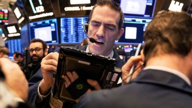 Dow Jones Quay đầu Giảm Trước Lo Ngại Về đàm Phán Thương Mại Mỹ – Trung