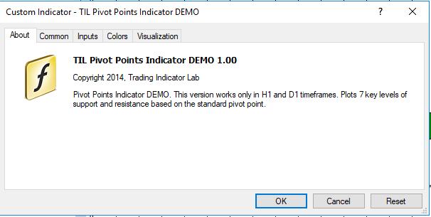 Tìm hiểu về điểm xoay (Pivot Points) và các loại điểm xoay phổ biến trong giao dịch forex