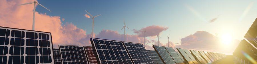 Quỹ Copy Portfolios RenewableEnergy - Cơ Hội Tốt Cho Các Nhà đầu Tư
