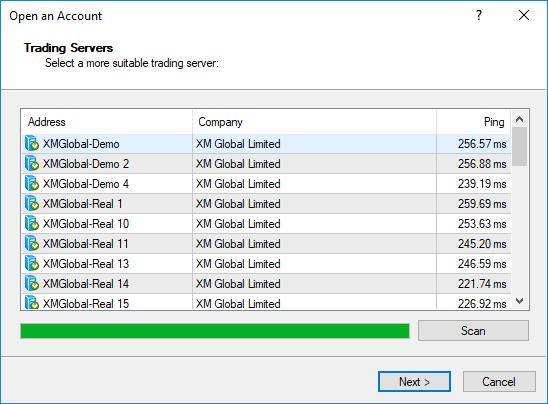 Hướng dẫn cài nhiều phần mềm XM MetaTrader trên một máy tính/laptop