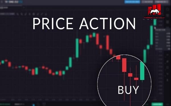 Phương pháp giao dịch theo hành động giá (Price Action)