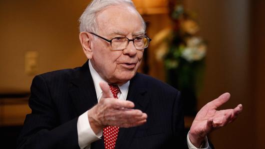 bài học đầu tư từ Warren Buffett