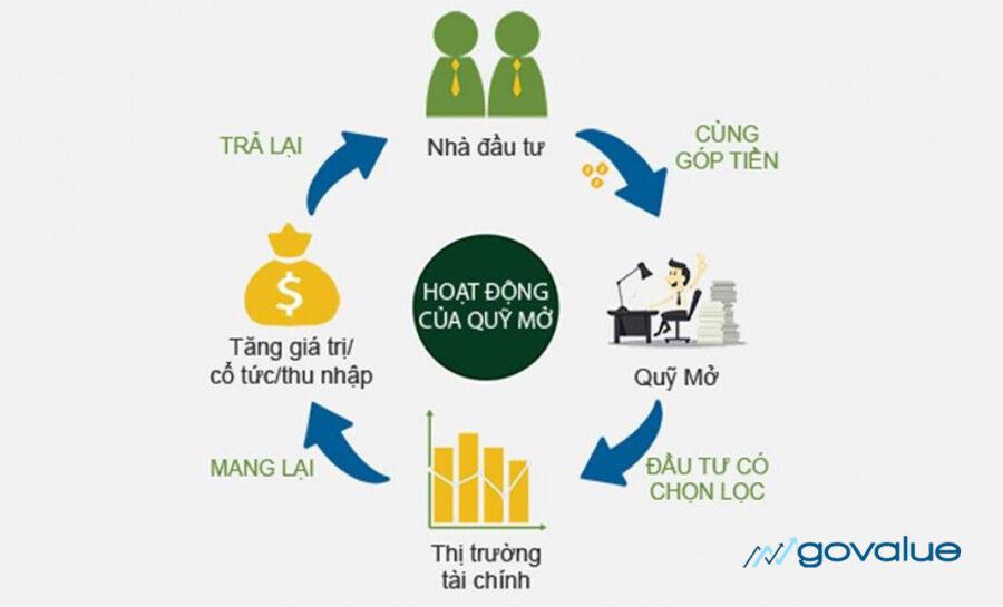 các loại quỹ đầu tư tại việt nam