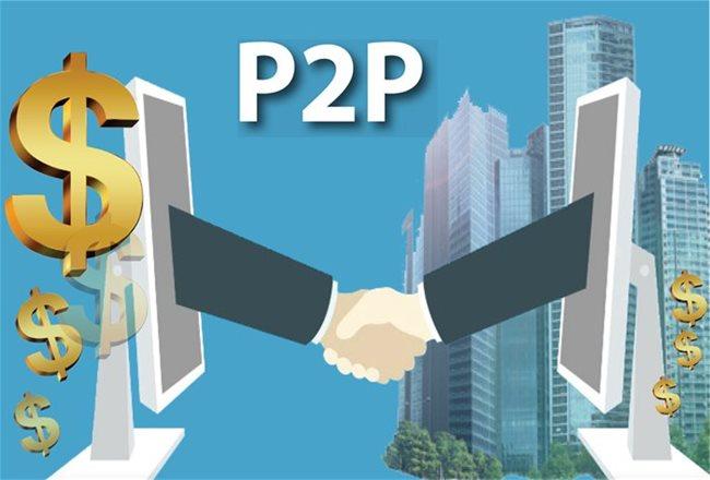Những điều cần biết về hình thức đầu tư cho vay tiền ngang hàng P2P