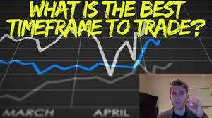 Lựa chọn khung thời gian tốt nhất cho giao dịch Forex