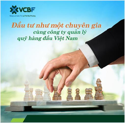 quỹ đầu tư Vietcombank