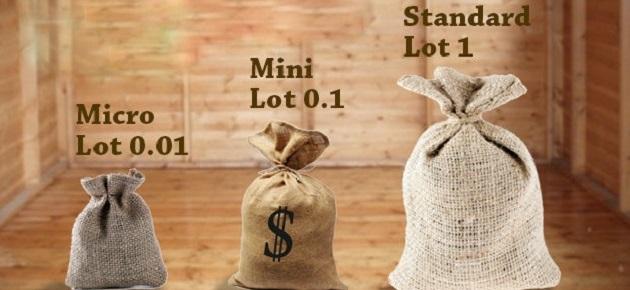 tìm hiểu về lot sizes trong giao dịch Forex.1