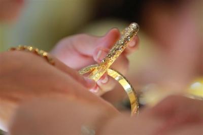 Giá Vàng Ngày 24/12: Vàng Nữ Trang Lên Hơn 42 Triệu đồng