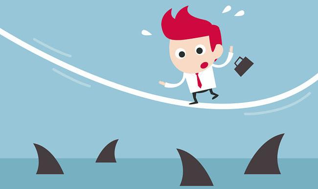 Nhà đầu tư chuyên nghiệp quản lý rủi ro như thế nào trong giao dịch chứng khoán? - Investing.vn