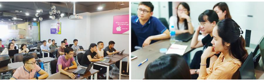 Khóa học đầu tư SUPER INVESTOR K5 miễn phí tại Hà Nội cho 20 người đăng ký nhanh nhất