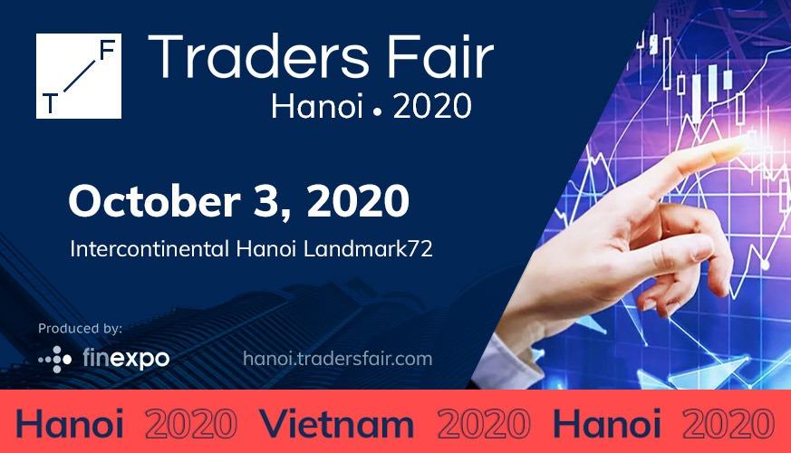 Sự kiện Traders Fair&Gala night 2020 rời lịch tổ chức tới tháng 10 do ảnh hưởng của đại dịch Covid-19