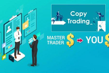 Top 5 sàn giao dịch Copy Trading uy tín cho các nhà đầu tư Việt trong năm 2021