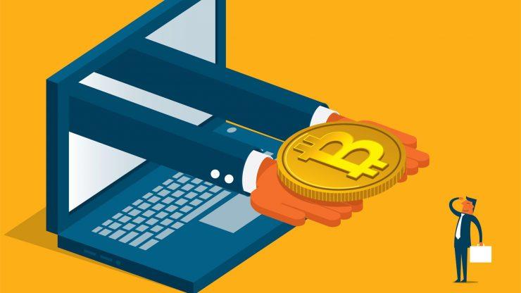Tìm hiểu các cách bán Bitcoin cho người mới bắt đầu