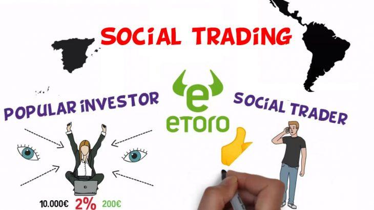 Giới thiệu về eToro