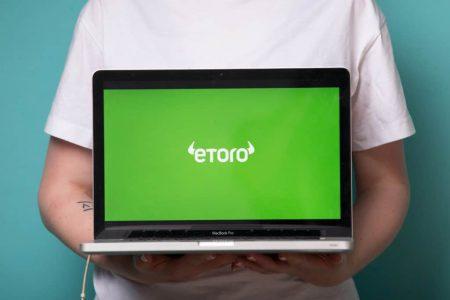 Tìm Hiểu Các Loại Biểu đồ Phân Tích Kỹ Thuật Trên EToro
