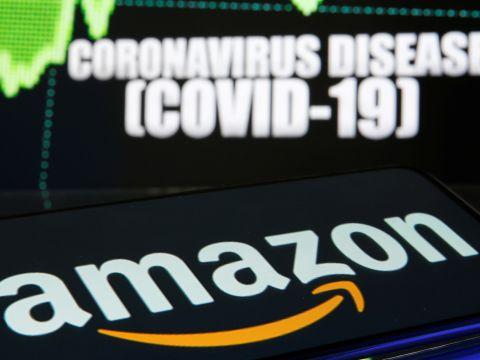 5 con số cho thấy mức tăng trưởng 'chóng mặt' của Amazon trong đại dịch Covid-19