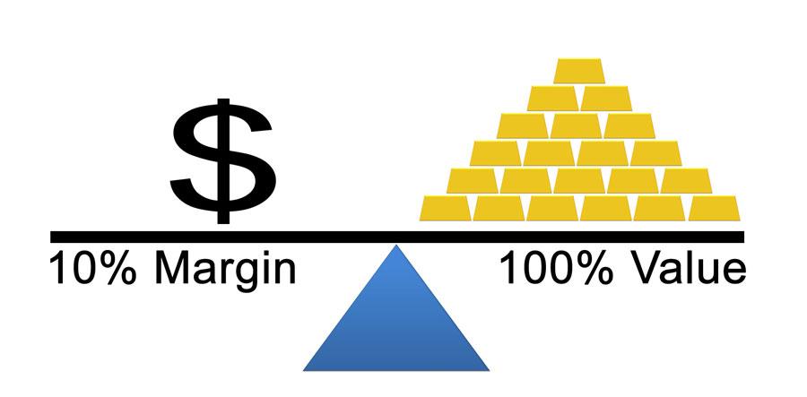 Margin là gì? Có nên sử dụng Margin trong đầu tư chứng khoán