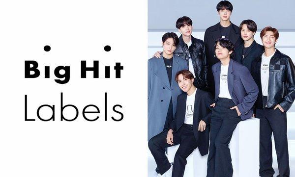 Cổ phiếu của công ty chủ quản nhóm nhạc BTS tăng ấn tượng trong đợt IPO