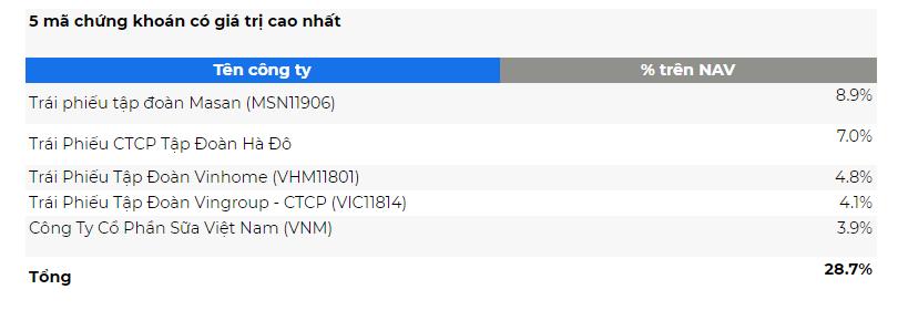 So sánh quỹ đầu tư chứng khoán Việt Nam và quỹ đầu tư chứng khoán Mỹ (Copy Portfolio)
