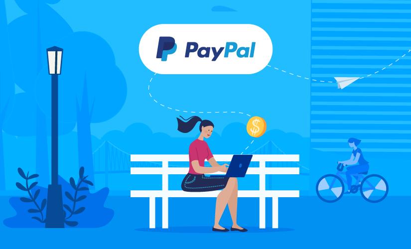 5 lý do tại sao nên dùng Paypal để nạp/rút trên eToro?
