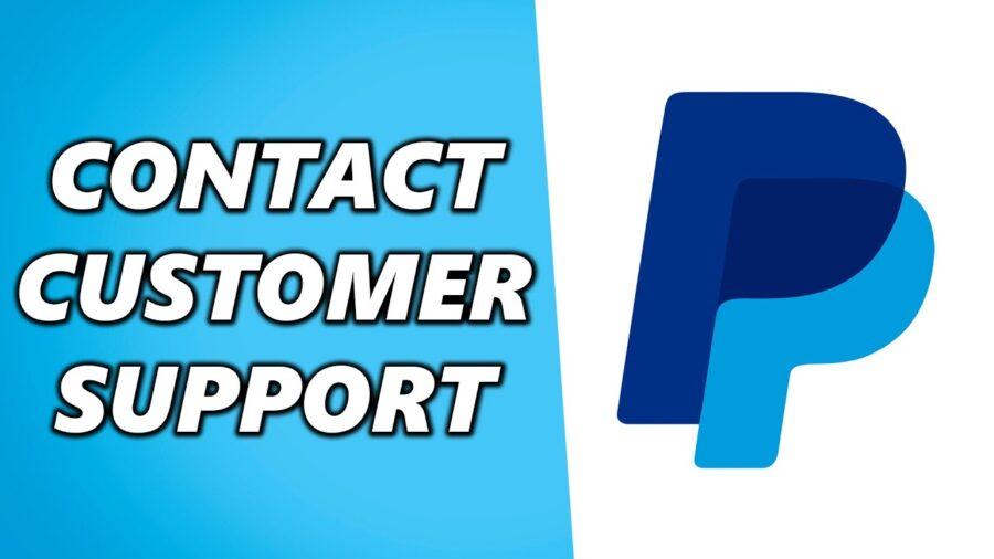 Hướng dẫn 2 cách đơn giản liên hệ bộ phận hỗ trợ Paypal